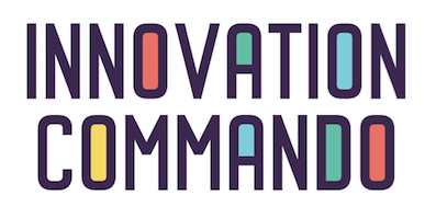 Innovation Commando